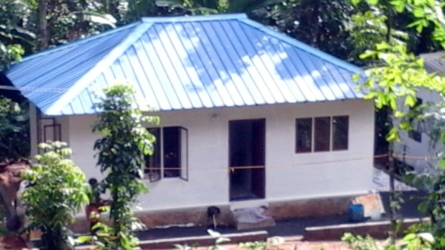 Navakarma's Home for Sheltering the poor
