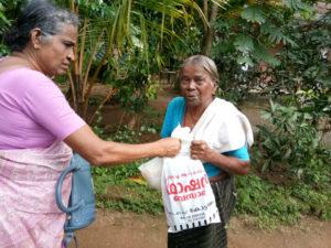 Making Things Available - Thiruvanchoor